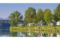 Camping verhuur Via Claudia Camping
