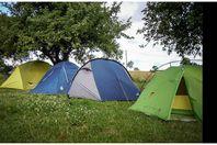 Camping Vermietung Zeltwiese Löbejün