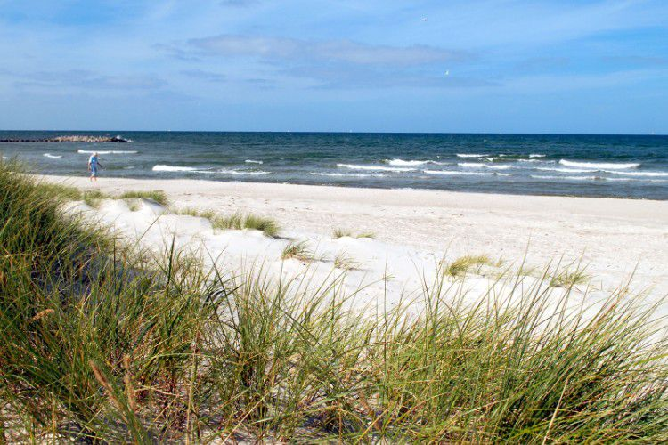 Campeggio Camping Heidkoppel - Ostsee