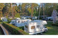 Camping Vermietung Campingplatz Wusterhausen