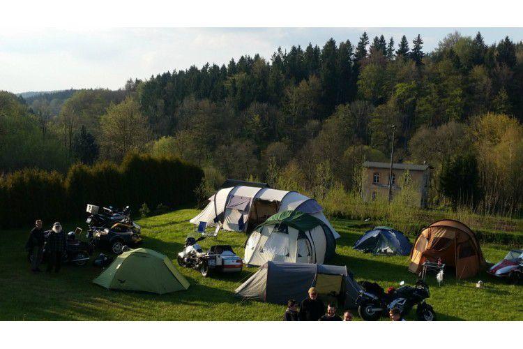 Erzgebirgscamp Neuclausnitz