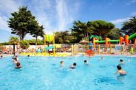 Location camping Les Peupliers