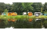Camping Vermietung Camping Heidesee Heidekamp