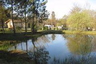 Location camping La Motte