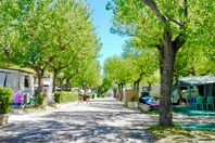 Camping alquiler International Riccione Camping Village