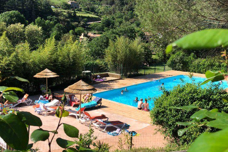 Camping Le Mas De Champel - 6