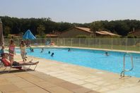 Location camping Domaine les Forges