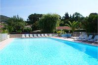 Location camping Parc Des Monges