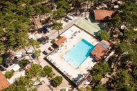 Camping alquiler Vale Paraíso