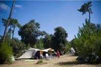 Huttopia Oléron Les Pins, Emplacement (Tarif 2 personnes)