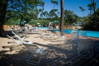 Location camping Huttopia Oléron Les Pins