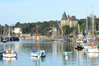 Camping L'Ile De Kernodet - Pays-de-la-Loire - 6