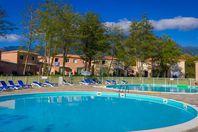 Résidence Le Domaine De Melody, Santa-Maria-Poggio