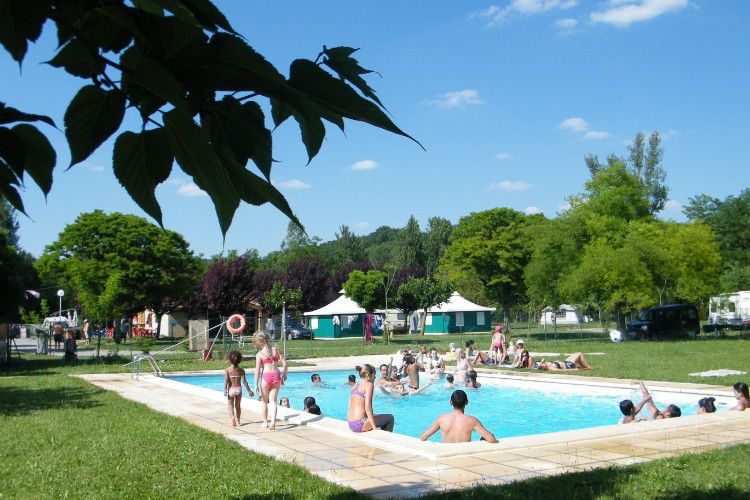Camping Les Eychecadous - 10