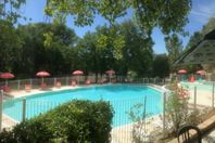 Camping alquiler Le Vieux Verger