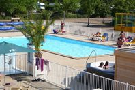 Camping d'Angers - Lac de Maine, Angers