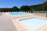 Campsite rental Village Vacances La Gineste