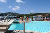 Location camping Baia Azzurra