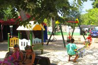 Camping alquiler Vall D'Or