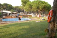 Location camping Cala Montgo