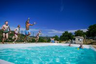 Location camping Val Saint Georges