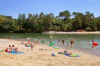 Location camping Lac De Neufont