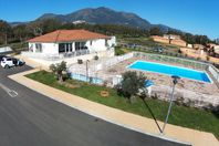Camping alquiler Residence A Nuciola
