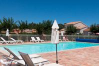 Location camping Residence A Nuciola