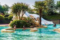 Campsite rental Les Iles