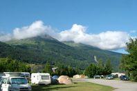 Location camping de Lanslevillard