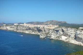 Camping Les Oliviers - Corse