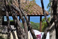 Location camping Golfo dell`Asinara