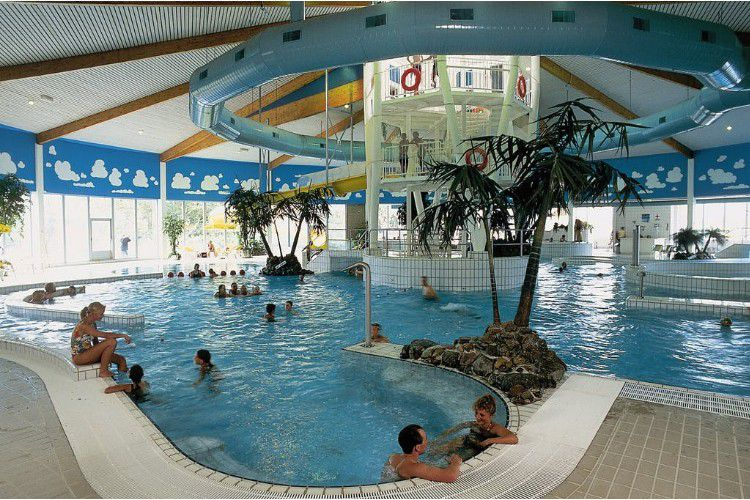 Camping Resort Hof Domburg