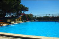 Camping alquiler Barraquetes