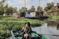 Location camping Village Toue Des Demoiselles