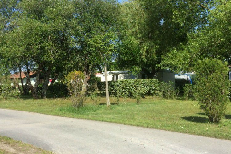 Camping Mussonville - Vue du camping