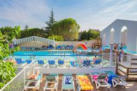 Campsite rental Le Petit Bois