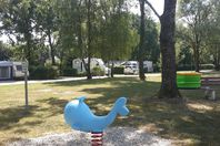 Location camping Paradis des Dombes
