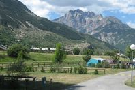 Location camping Les Ecrins