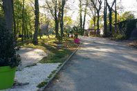Parc De Montauban, Hautefontaine