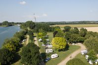 Campsite rental Du Pont De Bourgogne