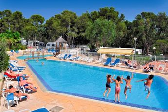 Camping Sélection Camping - Piscine