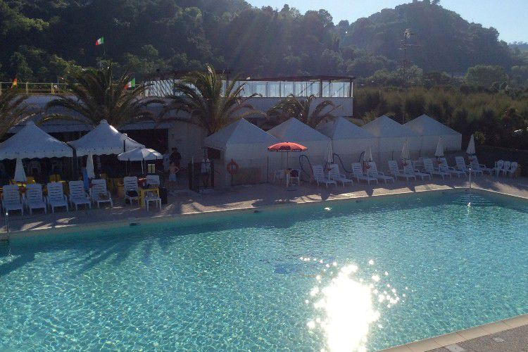 Camping Girasole Camping Village - Piscine