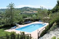 Location camping Countryhouse Il Girasole