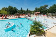 Camping alquiler Les Reflets du Quercy