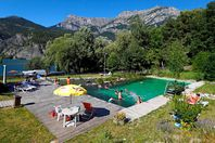 Location camping Le Lac