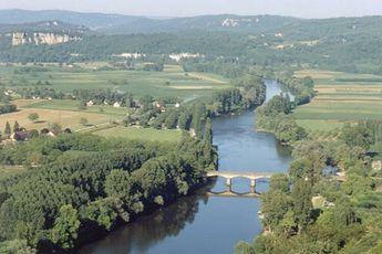 Camping Les Rives De La Dordogne - Aquitaine - 2
