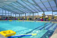 Location camping Village Club Les Iles Anglo-Normandes