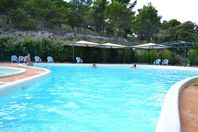 Location camping Village Club Le Balcon du Luberon