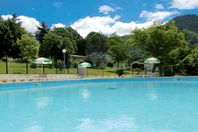 Location camping Village Club Florac